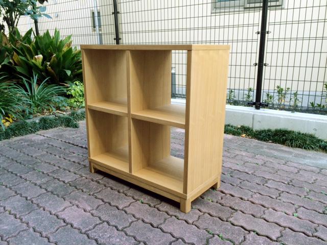 無印良品 家具 シェルフ 買取 東京 江東区