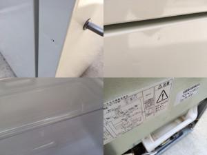 無印良品冷蔵庫の詳細画像1