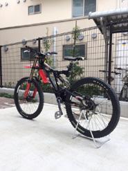 GT自転車マウンテンバイク