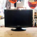 パナソニックの19型液晶テレビ