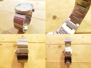 アレッシィ中古腕時計詳細画像2