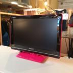 シャープの19型液晶テレビ