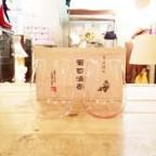松徳硝子のうすはりワイングラスセット