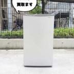 シャープの2013年製1ドア冷蔵庫