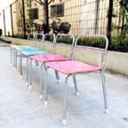 幼稚園の子供椅子