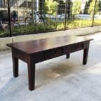 ビーカンパニーのローテーブル