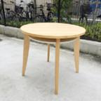 ウニコのダイニングテーブル