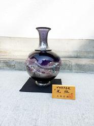 黒木国昭の花器