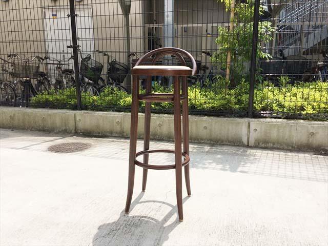 秋田木工のハイスツール