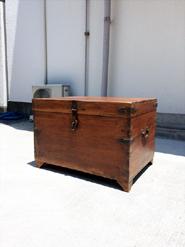 オールドメゾンのボックス