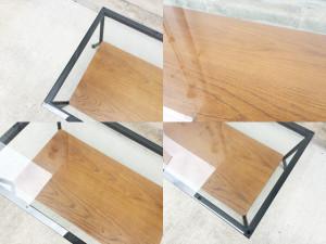 フランフランのメリオルコーヒーテーブル詳細画像2