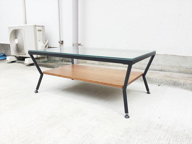 フランフランのメリオルコーヒーテーブル