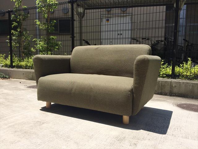 フランフランのチックソファ