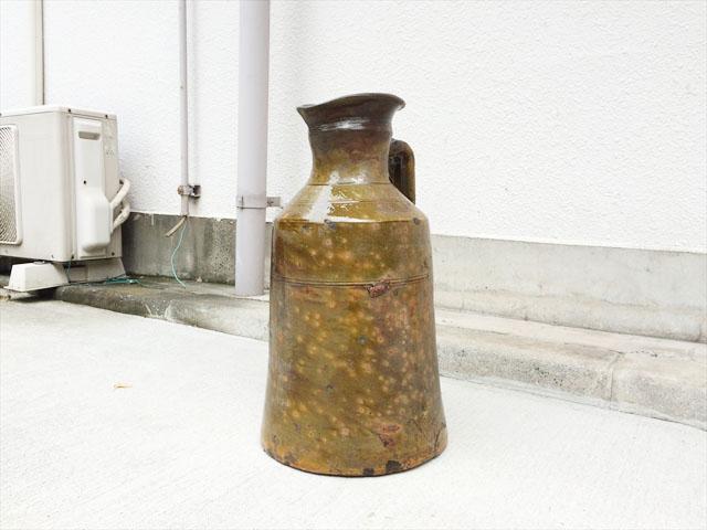 スペインのハンドクラフト陶器