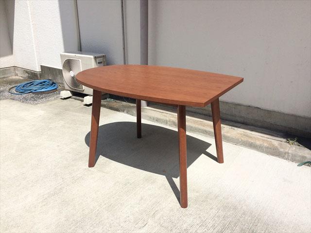 フランフランのパルセイロダイニングテーブル