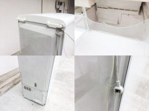 ナショナルウィル冷蔵庫詳細画像1