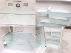 ナショナルウィル冷蔵庫詳細画像5