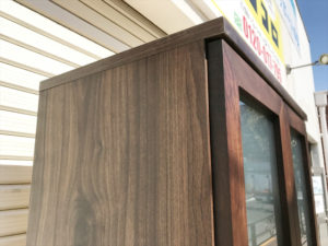 ベルメゾン食器棚詳細画像6