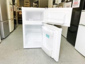 ハイアールの91L冷蔵庫詳細画像3