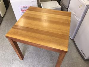 ウニコのVIVOテーブル詳細画像2