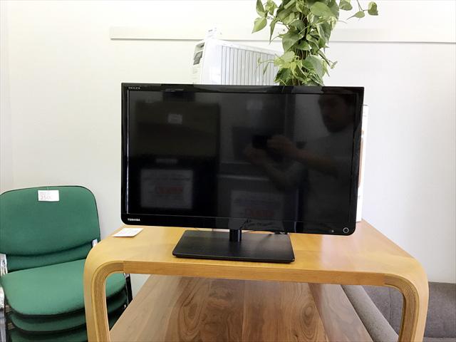 東芝レグザのテレビ