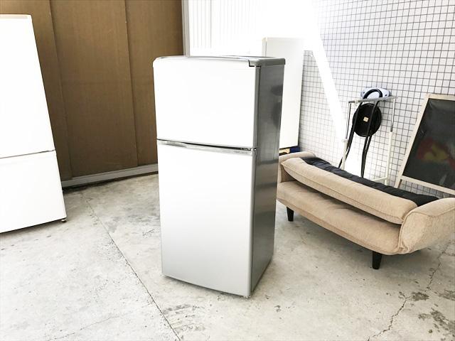 アクア2015年製冷蔵庫詳細画像1