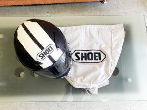 shoeiヘルメット詳細画像2