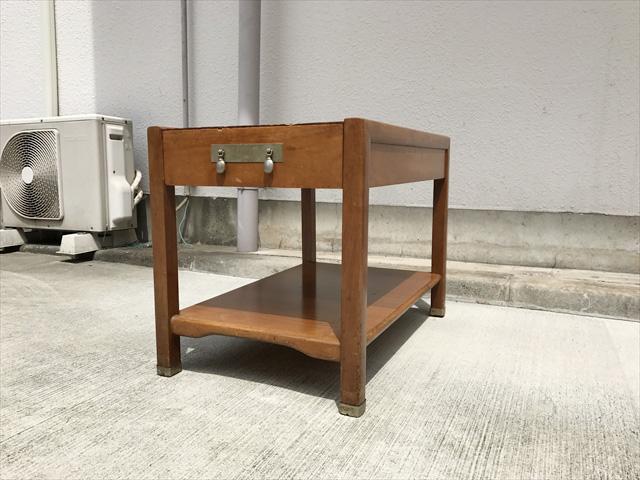 mersmanのサイドテーブル