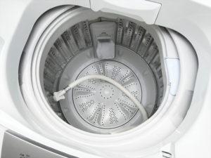 ハイアール洗濯機詳細画像8