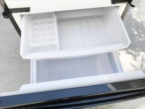 シャープ2014年製冷蔵庫詳細画像8