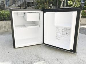 エレクトロラックス1ドア冷蔵庫詳細画像10