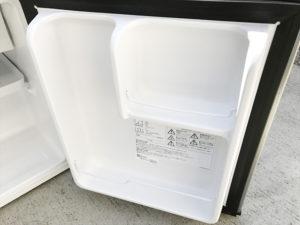 エレクトロラックス1ドア冷蔵庫詳細画像5