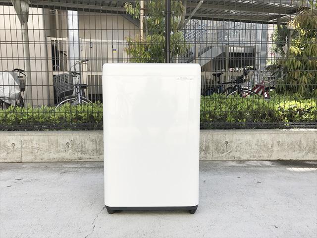 パナソニック2016年製洗濯機詳細画像1