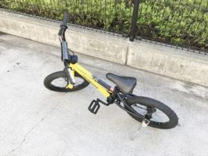 スペシャライズドの自転車詳細画像2