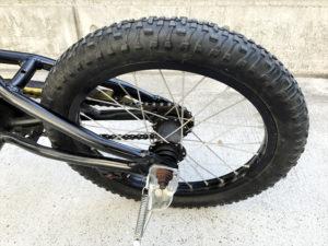 スペシャライズドの自転車詳細画像3