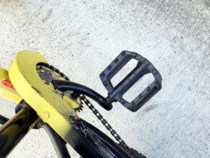 スペシャライズドの自転車詳細画像8