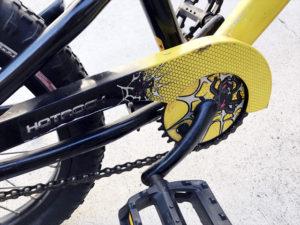 スペシャライズドの自転車詳細画像7
