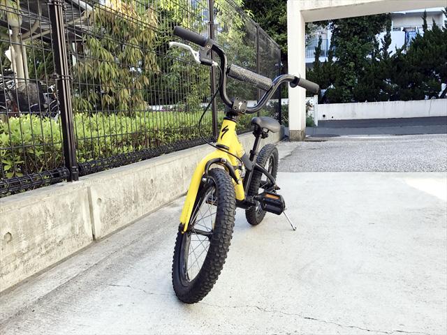 スペシャライズドの自転車詳細画像1