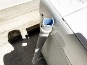 パナソニック2011年製洗濯機詳細画像6
