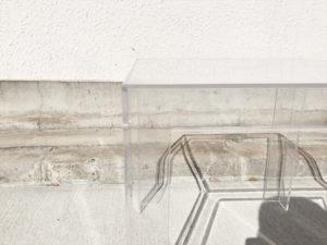 カルテルのジョリーサイドテーブル詳細画像3