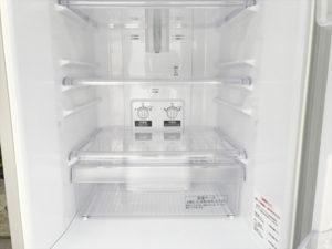 三菱147L冷蔵庫詳細画像10