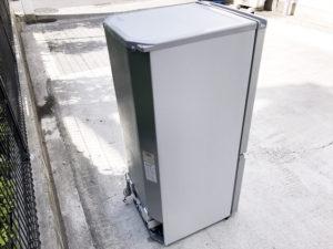 三菱147L冷蔵庫詳細画像5