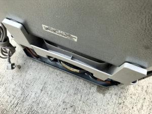 三菱147L冷蔵庫詳細画像4