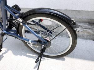 ジープ自転車詳細画像15