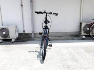 ジープ自転車詳細画像7