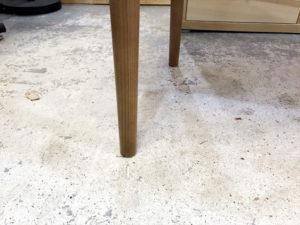 ウニコのホルムリビングテーブル詳細画像4