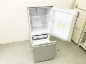 シャープ2ドア冷蔵庫詳細画像13