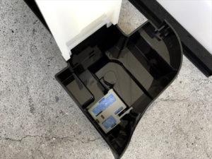 シャープ加湿空気清浄機詳細画像5