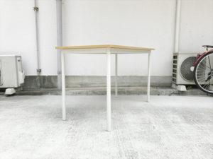無印良品スチールデスク詳細画像4
