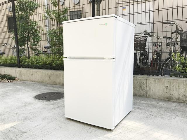 ハーブリラックス冷蔵庫詳細画像1